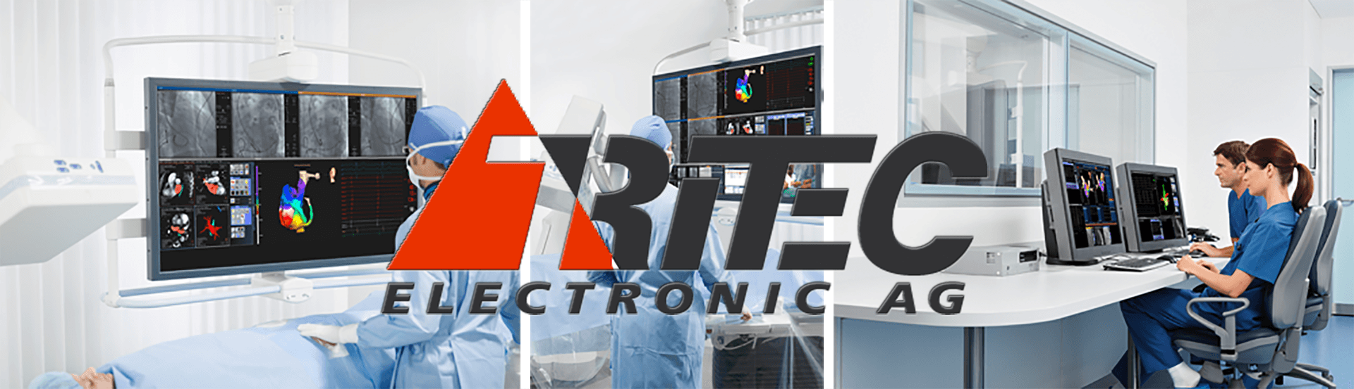 TRITEC Electronic AG
